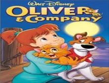 فيلم Oliver & Company مدبلج
