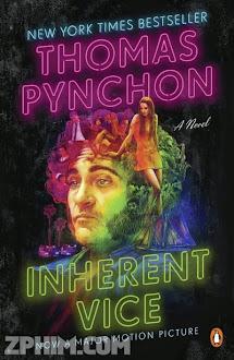 Ác Từ Trong Trứng - Inherent Vice (2014) Poster