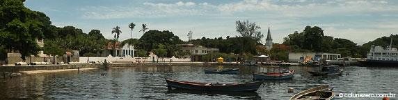bruno rezende, coluna zero, fotografia, rio de janeiro, carnaval, poluicao, lixo, meio ambiente, paquetá, ilha de paquetá, baía da guanabara
