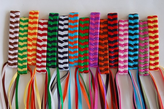 Barrettes With Without Ribbons And Or Dangles