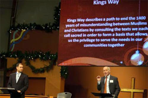 Is King Way An Interfaith Document Or Not You Be The Judge