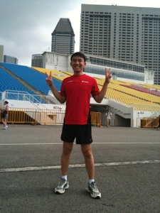 U Run 2012 Photo 5