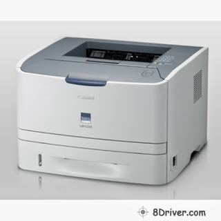download Canon LBP6300dn Lasershot printer's driver