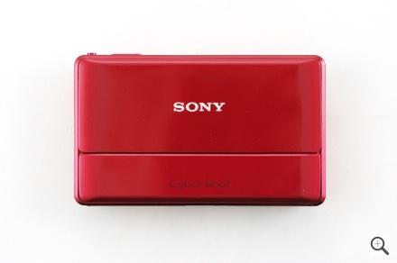 Sony Cyber-shot TX100