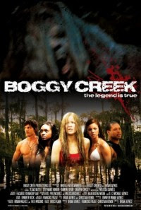 فيلم Boggy Creek