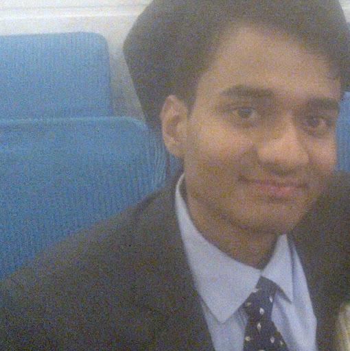 Gautam Mohakul