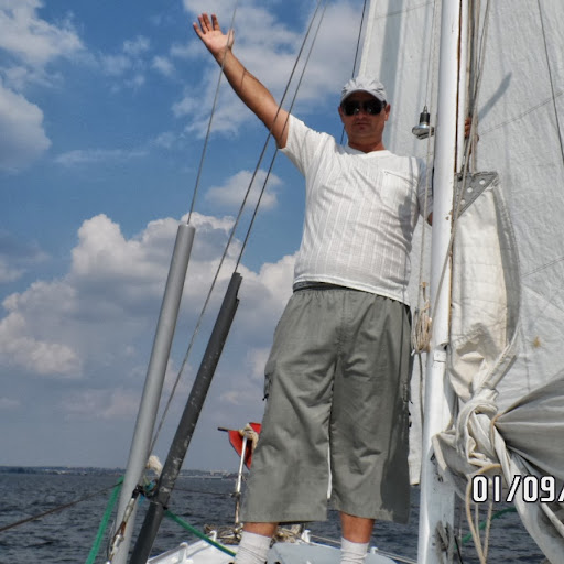 Sergey Kozin