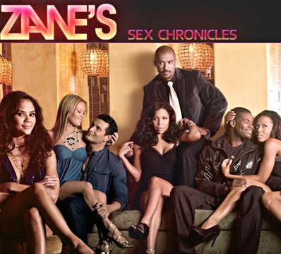 Cast of zane sex chronicles