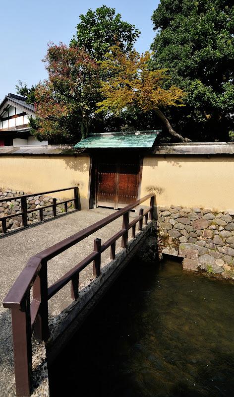 Japanilainen talo vaimo suku puoli