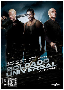 Soldado   Universal  :  Juízo Final Legendado HDRip 2012