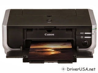 download Canon PIXMA iP5300 Inkjet printer's driver