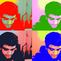 Amit V Masurkar's avatar