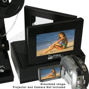 machine to transfer slides to dvd