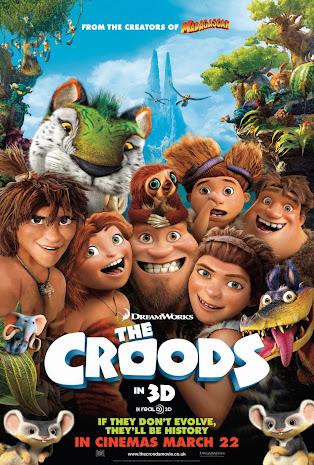 Cuộc Phiêu Lưu Của Nhà Croods 2013 - The Croods 2013