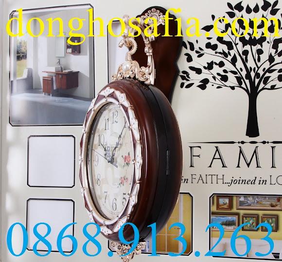 Đồng hồ treo tường DTTB002