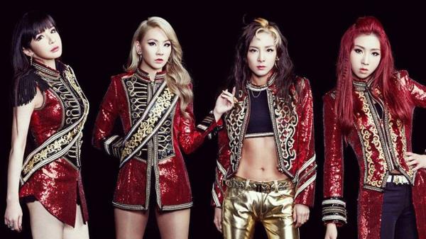 YG Entertainment: 2016 đen tối không có nghĩa 2017 cũng vậy!