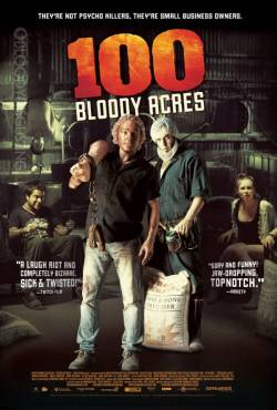 100 Bloody Acres - 100 xác chết
