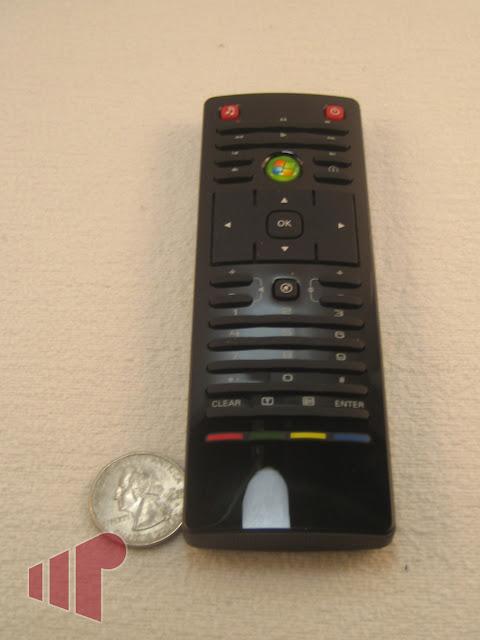 Wesena ITX2 Remote Control