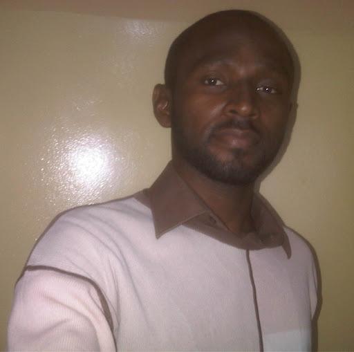 Ali Abdullahi