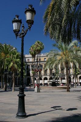 Hotel DO: Plaça Reial, Plaça Reial, 1, 08002 Barcelona, Barcelona, Spain