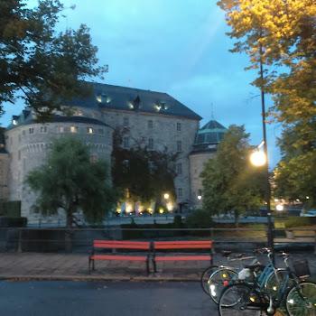 Elite Stora Hotellet Örebro