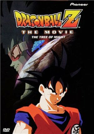 Watch Dragon Ball Z: The Movie – The Tree of Might Online Free in HD