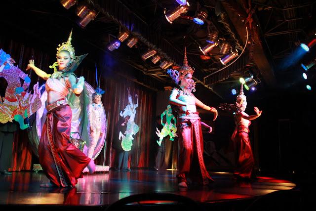 IMG 2828 - Cabaret Show Photos