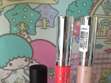 Review on Essence Lip Products