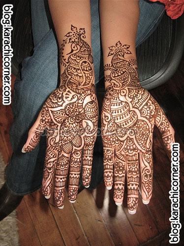 Tips:Latest News Mehndi designs for hands: arabic mehndi designs ...