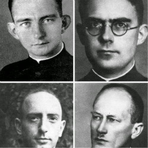 Beacons Of Courage And Faith The Catholic Martyrs Of Lubeck