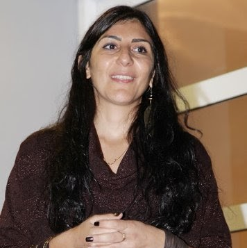 Silvia Bustos