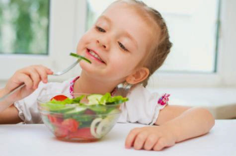 Prevenir los resfriados y la gripe en los niños