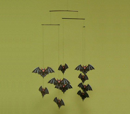 Bat Mobile Papercraft