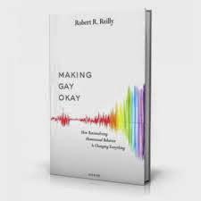 Book review: Making Gay Okay