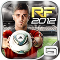 Baixar Jogo Android Real Football 2012 apk