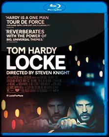 Locke BluRay
