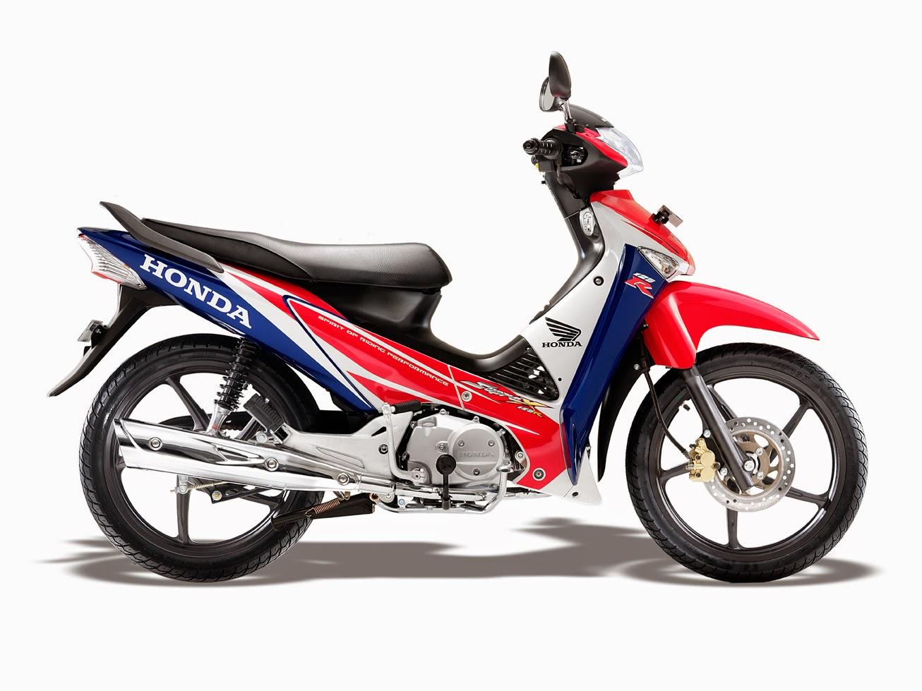 Modifikasi Motor Honda Karisma 125 X Thecitycyclist