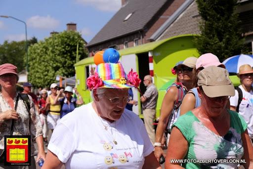 Vierdaagse Nijmegen De dag van Cuijk 19-07-2013 (135).JPG