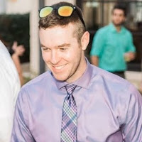 Ben Stringer's avatar