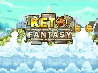 Keto Fantasy [By Chocoarts] KT1