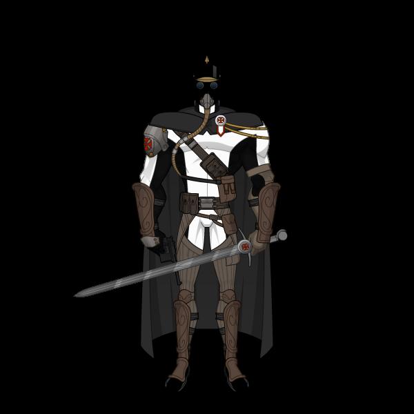 [Galeria] - Gigawatt Soldier
