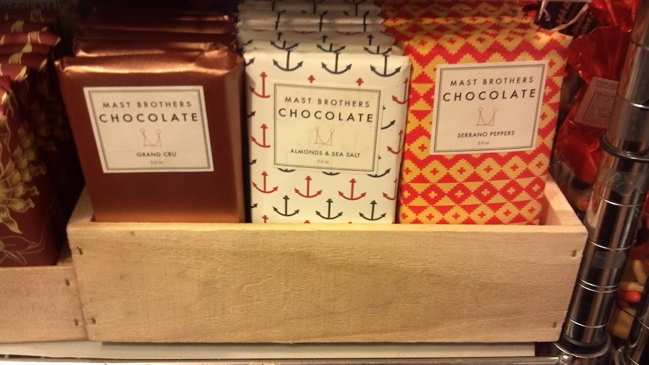 chocolate, design