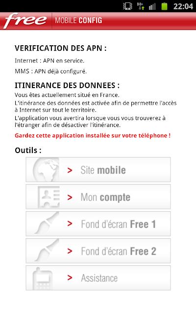 Univers Freebox Voir Le Sujet Problème Envoie De Mms Et Tel Qui
