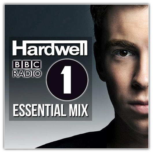 Hardwell - Hardwell On Air (Yearmix 2016 - Part 1) - 23-DEC-2016