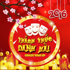Thách Thức Danh Hài Official