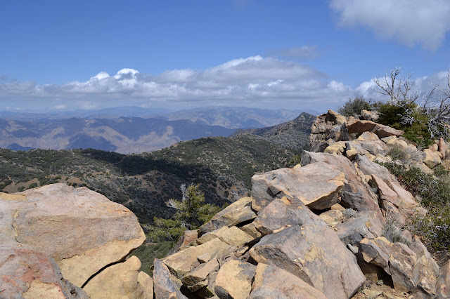 rocky edge