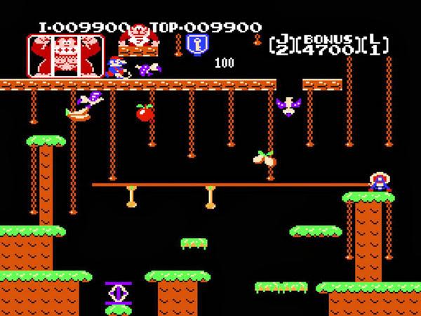 Điểm mặt những trò chơi điện tử 4 nút huyền thoại 23