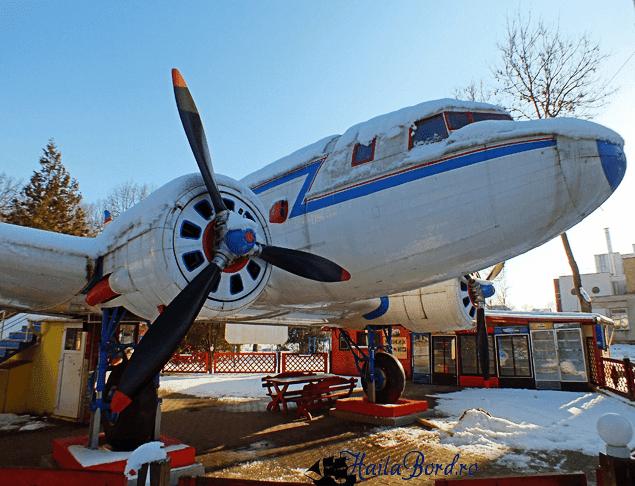 avion buzias