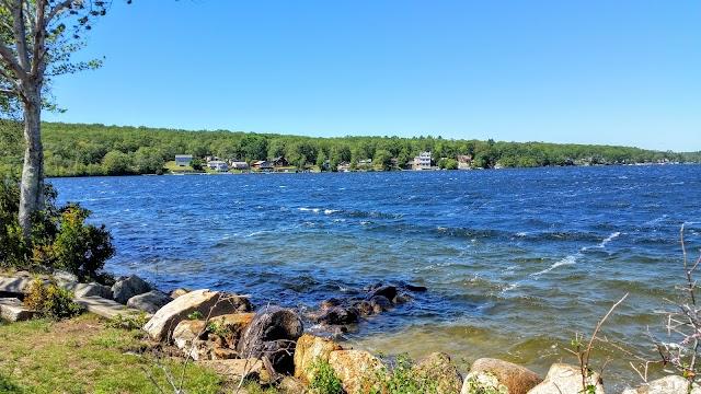 Exeter Rhode Island