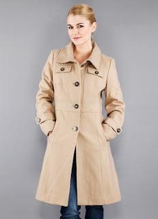 kenneth cole new york 4 dört cepli camel rengi bej manto kaban modelleri markafoni elbiseler